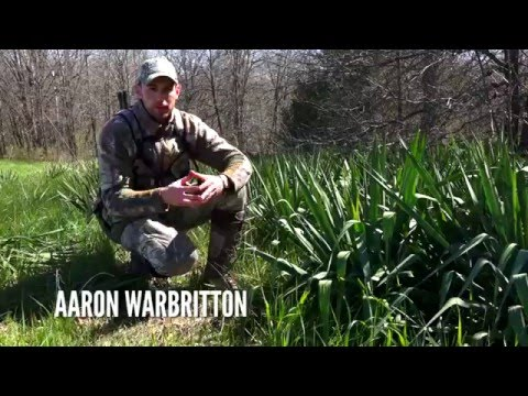 Wearing Snake Boots When Turkey Hunting | Cabela's Turkey Roost