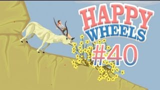 Happy Wheels z Disem! #40 - Dis Jones & Tupolew :3