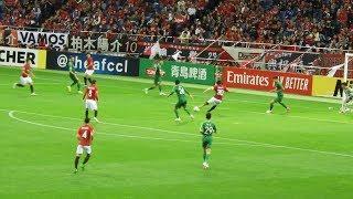 urawareds#urawareddiamonds#浦和レッズ 2019年5月21日 AFCチャンピオン...