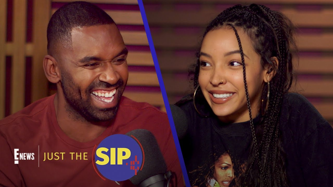 Download Tinashe's Independent Return to the Music Industry | Just The Sip | E! News