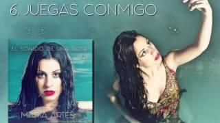 María Artés - Juegas conmigo (Audio Oficial)