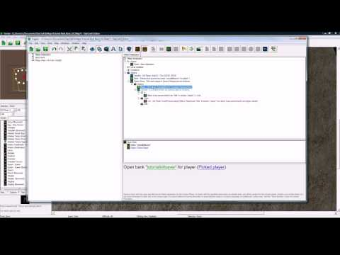 SC2 Editor Encrypt Bank Tutorial by Darkblizzard960
