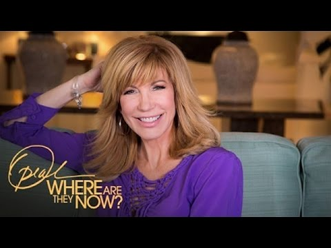 What Leeza Gibbons Learned From Her Mom's Alzheimer's  Where Are They Now  Oprah Winfrey Network
