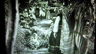 Actress Thelma Todd's Last Role - The Bohemian Girl (1936)