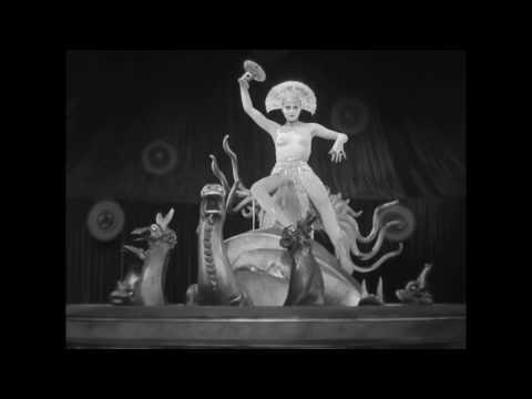 Metropolis 1927 Dance Scene Fritz Lang Restored Film Music