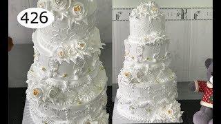 chocolate cake decorating bettercreme vanilla (426) Học Làm Bánh Kem Đơn Giản Đẹp -  Hoàng Gia (426)