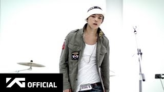Bigbang - This Love (G-Dragon Solo)