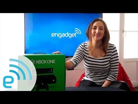 Desempaquetamos la Xbox One | Engadget en español