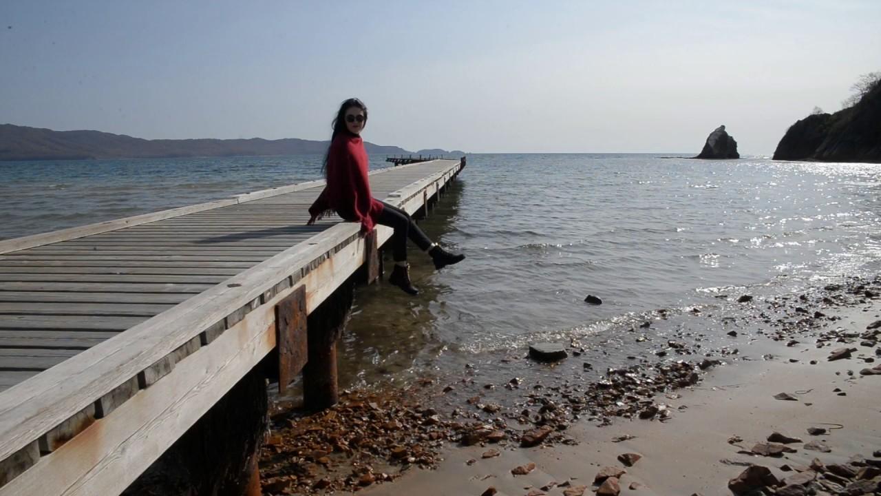 Приморский край очень красивый! В этом видео мы покажем |  Девушки Красивая Мода