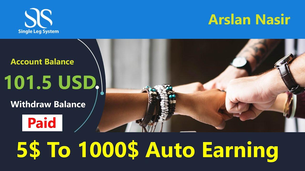 SLS - Your Trusted Partner | Earn Free Bitcoin & USD 2020 | Earn ...
