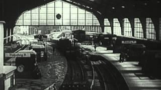 15. Februar 1902 – Erste U-Bahn in Berlin