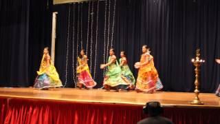 Holi 2014 Nagada Sang Dhol