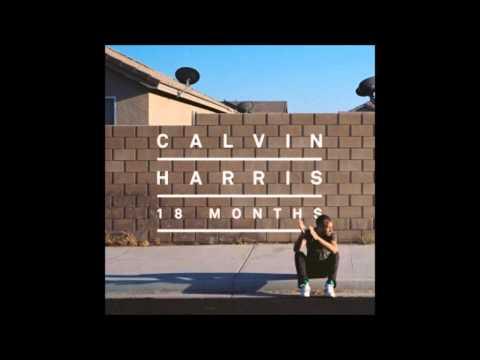 Calvin Harris (ft. Ayah Marar) - Thinking About You
