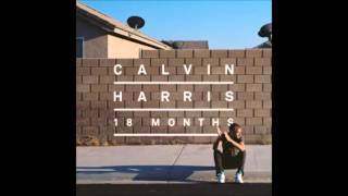 Calvin Harris (ft. Ayah Marar) - Thinking About You