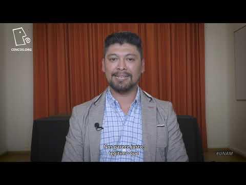 Profesores de la UNAM exigen aumento salarial