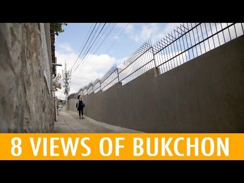 8 Famous Views of Bukchon Hanok Village (KWOW #180)