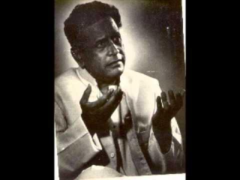 Bhimsen Joshi - Madhukar Shyam Hamare Chor