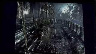 Gambar cover Resident Evil Remake - Wii. Прохождение за Криса, часть04