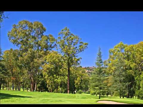 EgoliGolf present Royal Johannesburg & Kensington Golf Club - home of the Joburg Open...