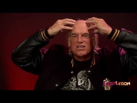 Jesse Ventura Announces He Is Running for President #Election2016