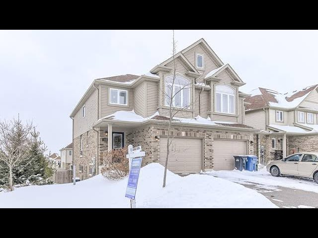 113 Oakes Cres Guelph