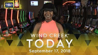 Wind Creek Today: Wild Ways To Win