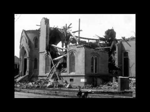Galveston, Texas (1900 Storm) (Part 1)