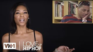 Love & Hip Hop: Hollywood | Check Yourself Season 2 Episode 2: Who Invited Her? | VH1