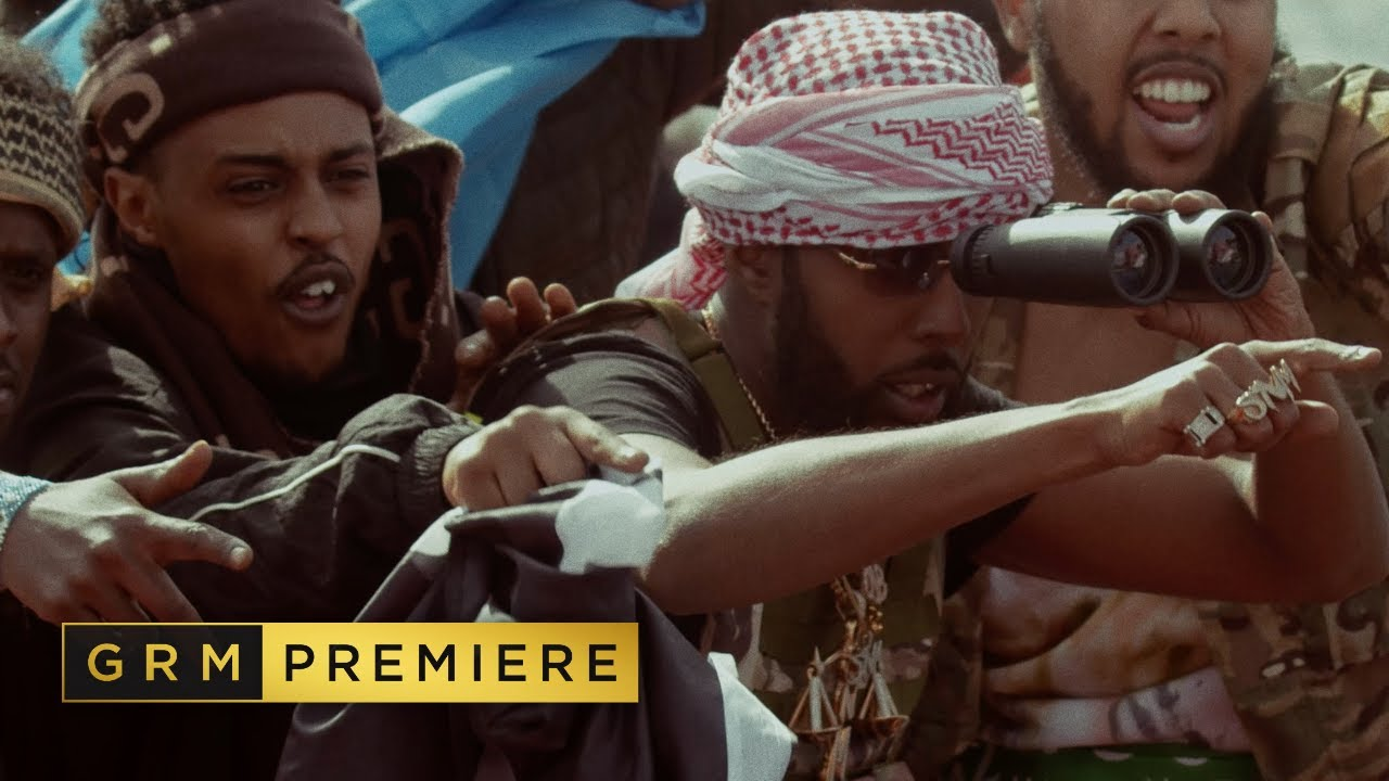 Download Skore Beezy - Beef With The Malis [Music Video]   GRM Daily