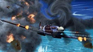 авиасимуляторы вторая мировая война