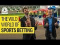 Why You Fail at Sports Betting?