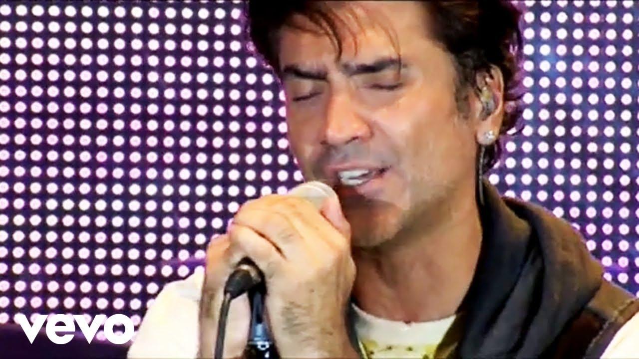 Download Alejandro Fernández - No Lo Beses (Live at El Lunario En la Ciudad De México, 2010)