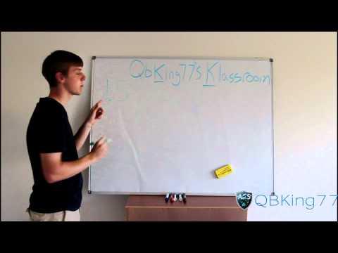 QbKing77's Klassroom: Android OS