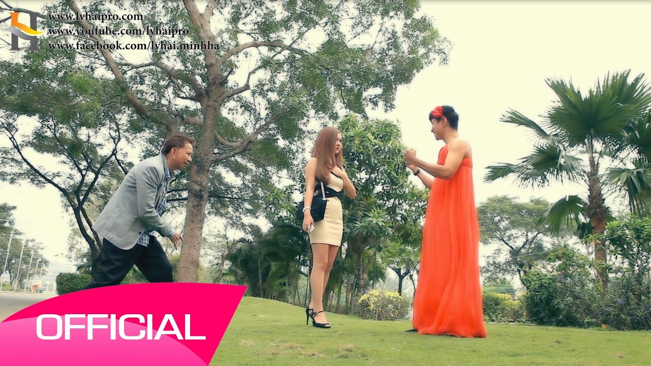 Lý Hải: Con gái thời nay ft Bảo Chung Official] Album Con gái thời nay 2014