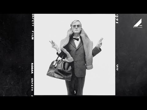 THE CAPOTE TAPES - OFFICIAL TRAILER - AVAILABLE ON DIGITAL JAN 29