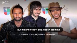 Video Perdon ... Camila ... Letra --- HD download MP3, 3GP, MP4, WEBM, AVI, FLV Agustus 2018