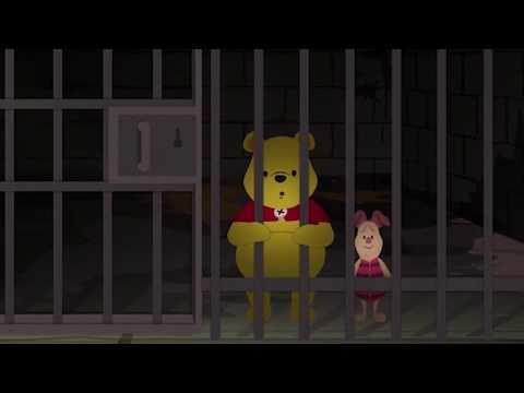 Randy Meets Winnie In Prison