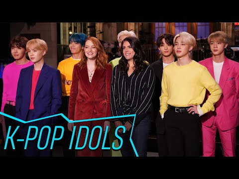 BTS' 'SNL' Appearance: Everything We Know | Access