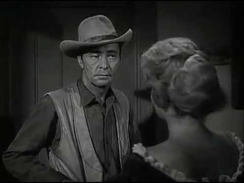 Zane Grey Theater S04E04 Lonely Gun 1959 10 22