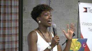 Best Practices in Workplace Diversity & Inclusion | Tech Inclusion SF 2015