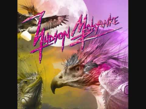 Hudson Mohawke - Ice Viper