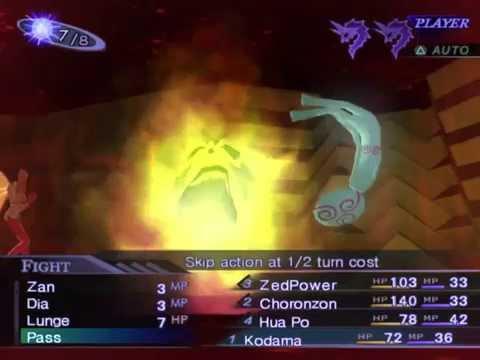 Let's play Shin Megami Tensei: Nocturne - Page 1 - Brontoforumus