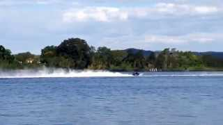 BAD Boats - Taree | UIM Unlimited Displacement World Championships 2014