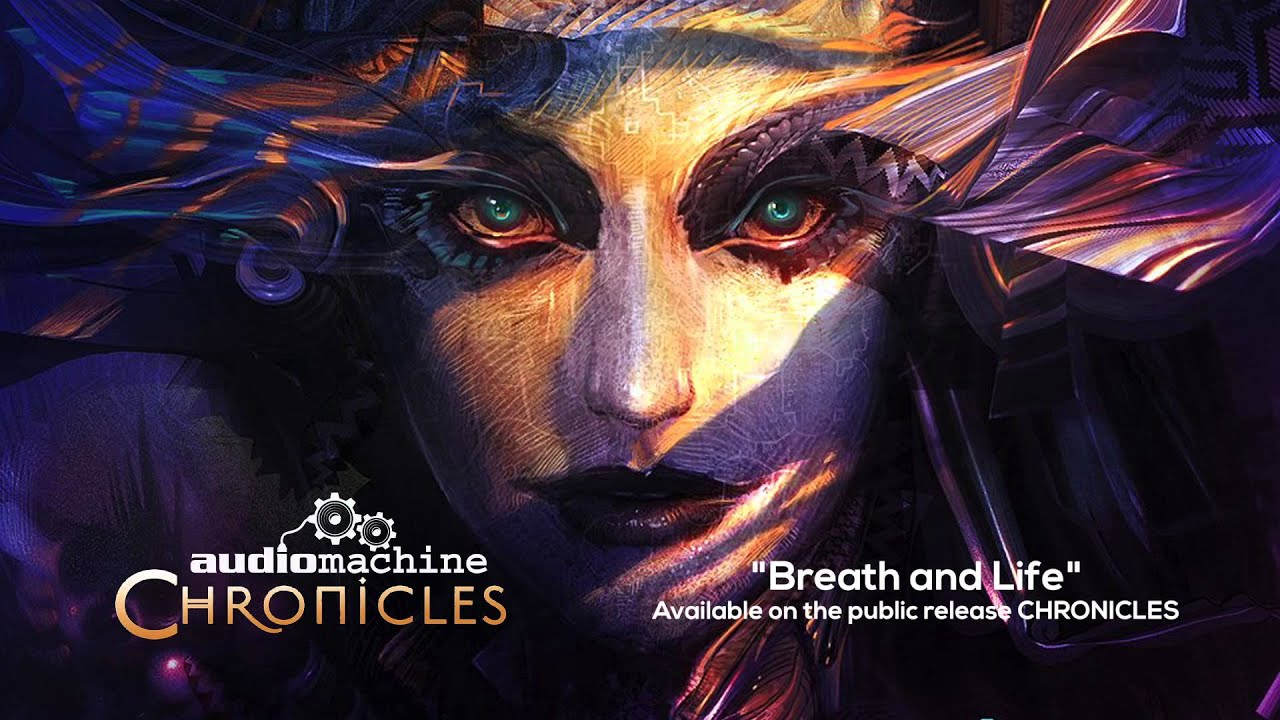 Audiomachine breath and life download