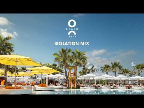 O Beach Ibiza Isolation Mix | Resident DJ Grant Collins