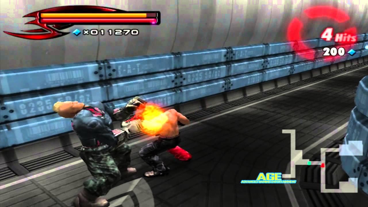 Tekken 7: the most barebone Tekken singleplayer of all time
