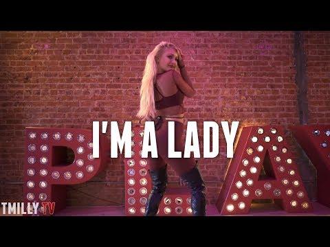 Meghan Trainor - I&39;m A Lady - Choreography by Marissa Heart  TMillyTV