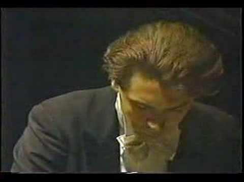 Ivo Pogorelich Plays Scarlatti Sonata L 366 K 1 Lo Fi Youtube