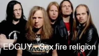 Play Sex Fire Religion