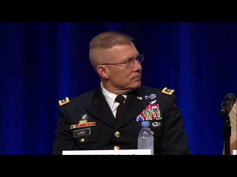 I/ITSEC 2017 General/Flag Officer Panel